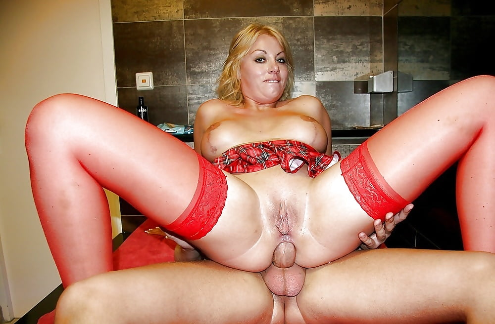 Anal filthy milf
