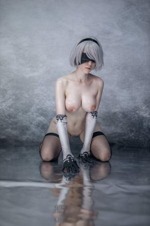 Ikaros Nackt