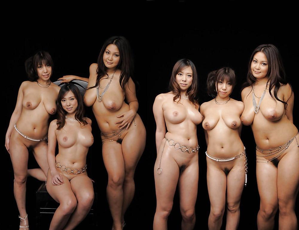 Uncensored Korean Women Naked