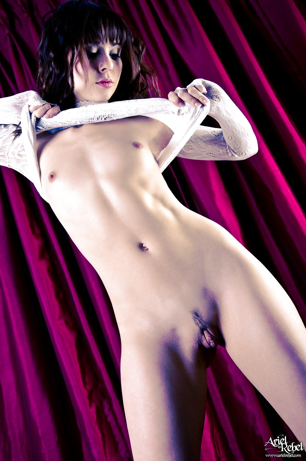 Beautiful nude breasts pics