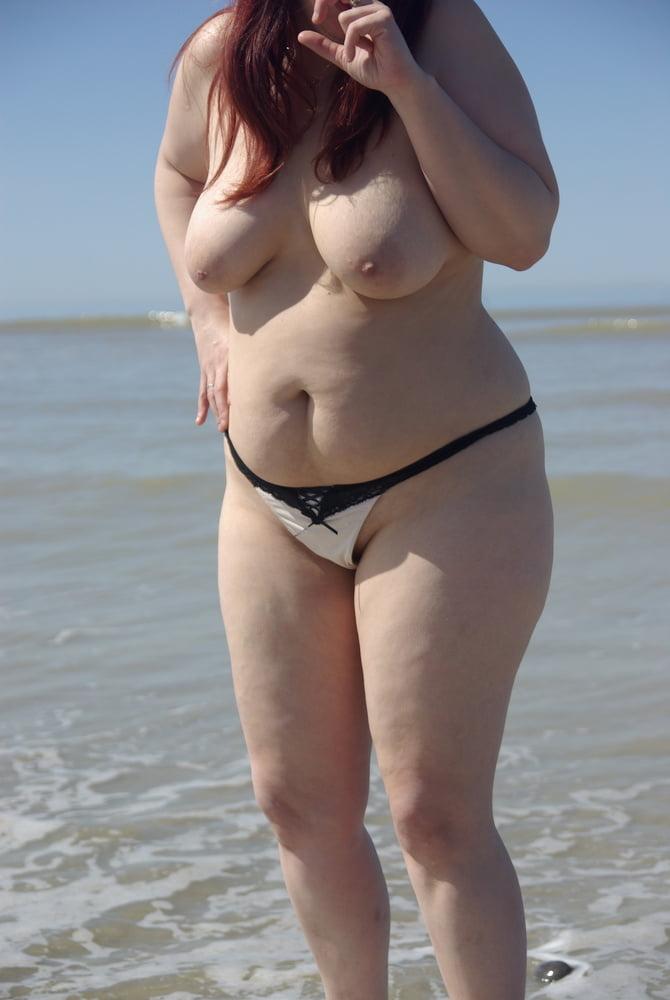 Petite chubby wife