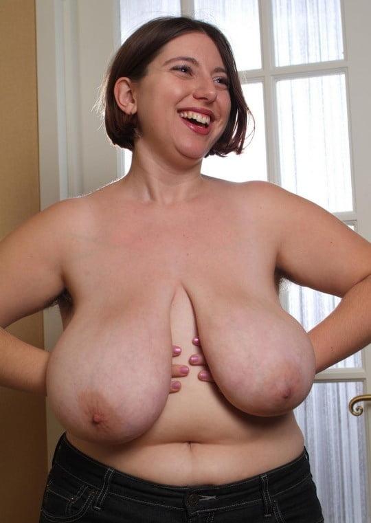 Violet Palmer Tits