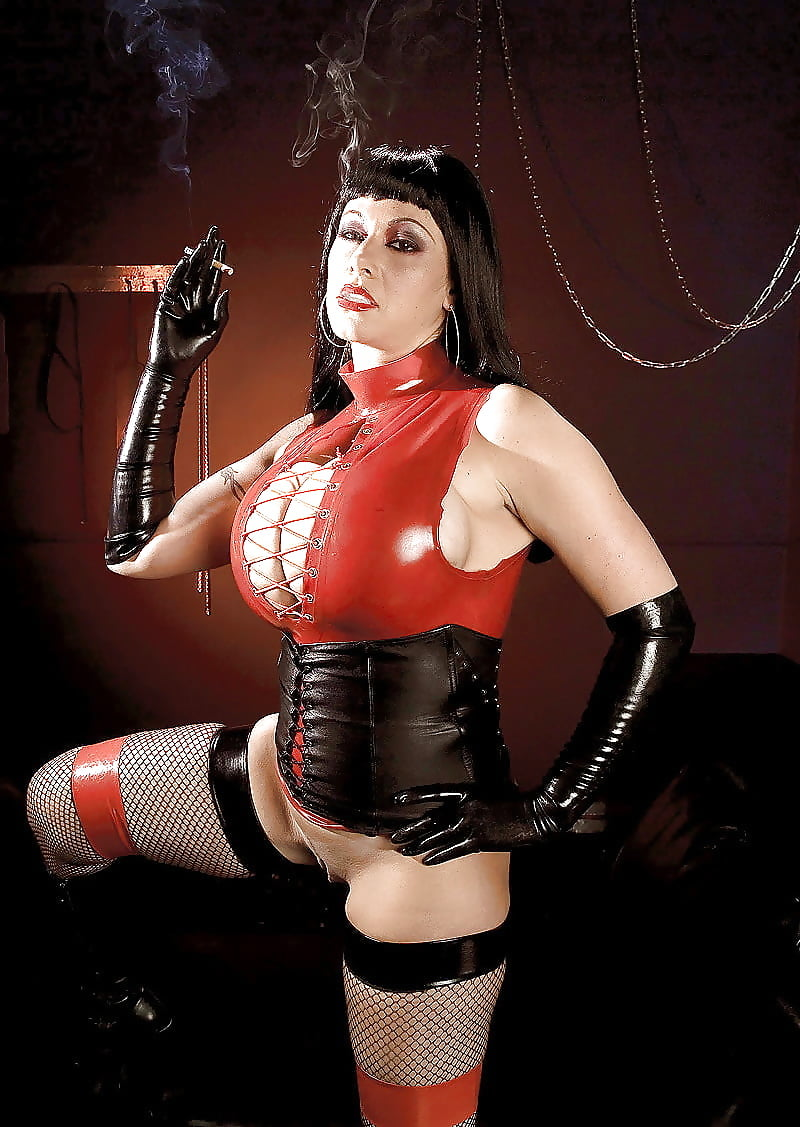 Sissy lingerie rubber fetish gallery
