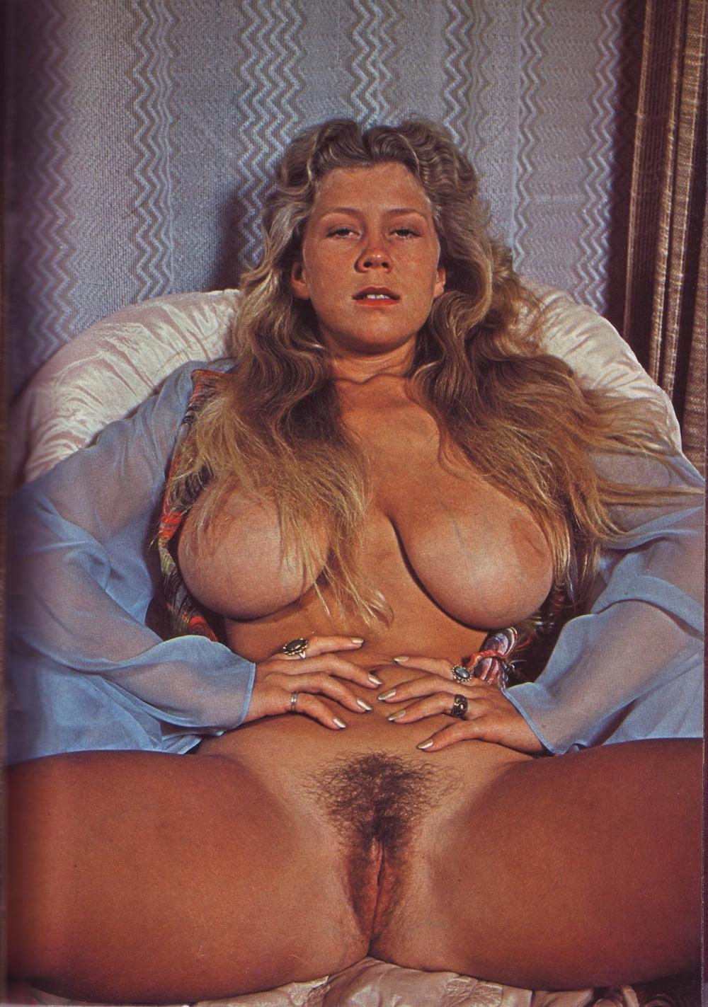 1970s Female Porn Stars