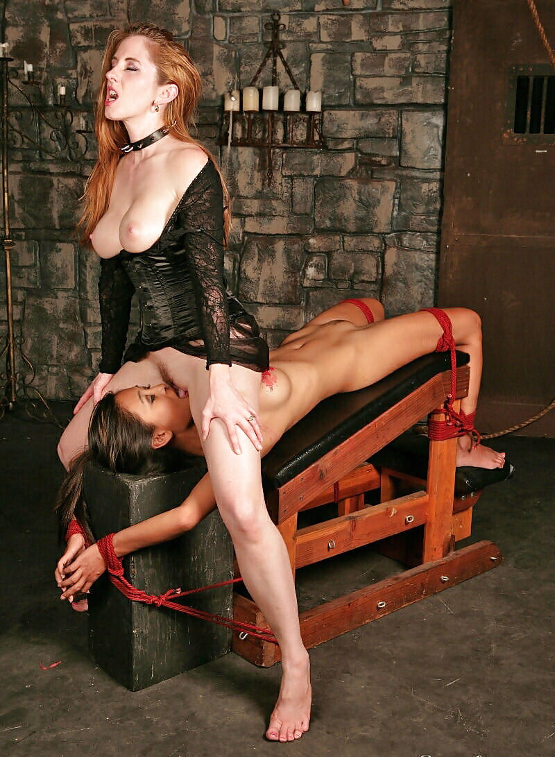 Lesbian stories free submissive