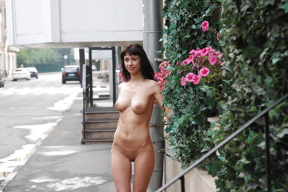 Prostitutes Street