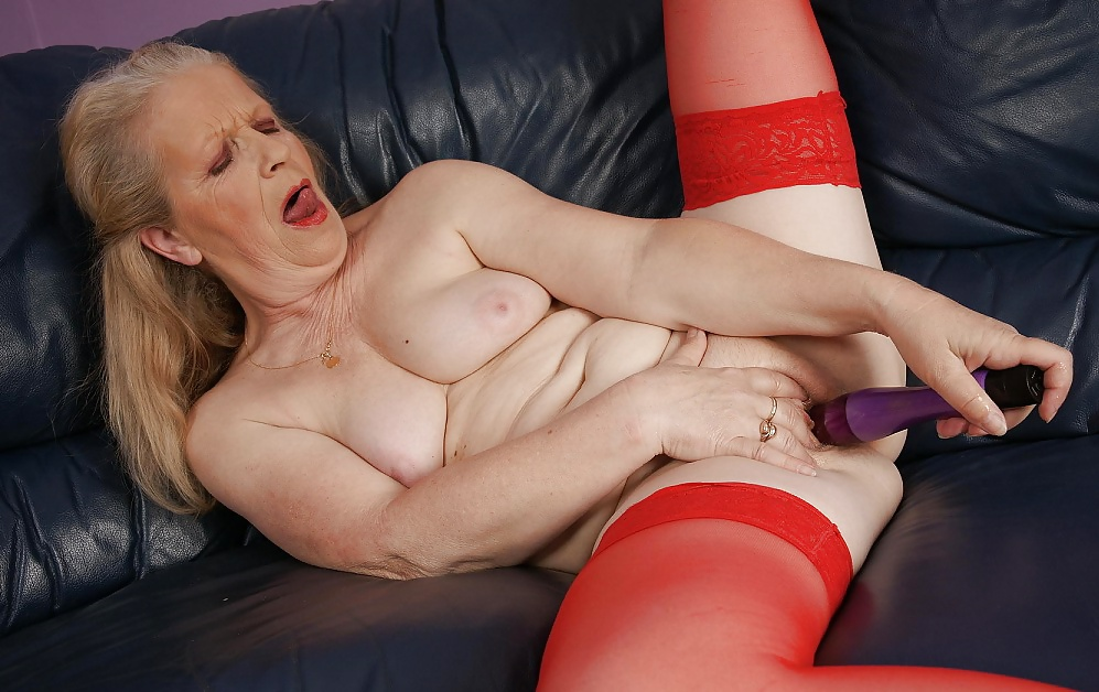 Nl granny sex pics