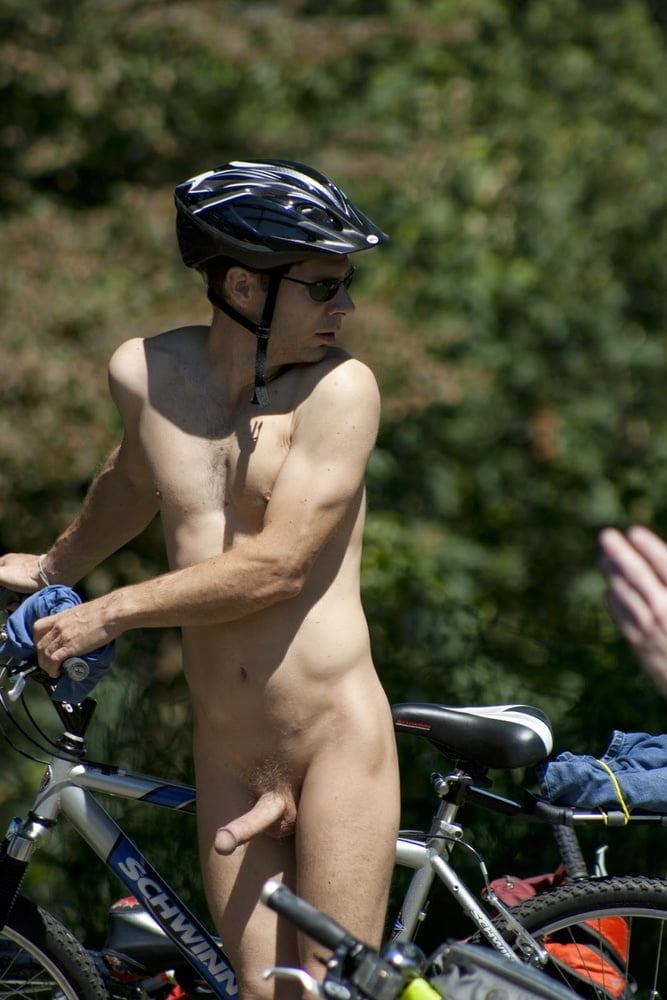 London And Manchester Host World Naked Bike Rides