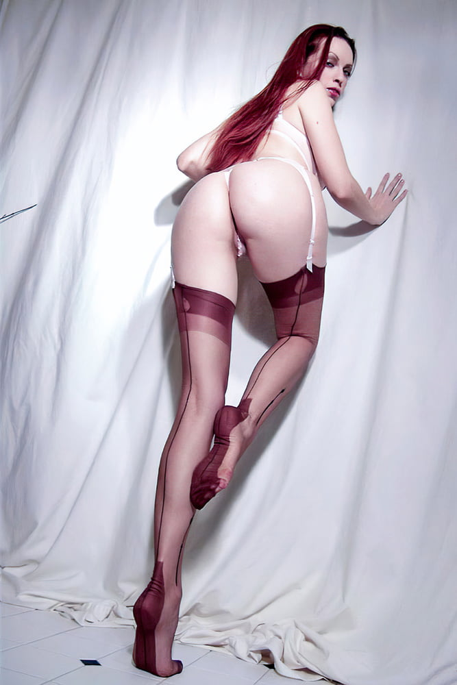 She Once Dressed For Sex #7 (15+ years ago) - 41 Pics