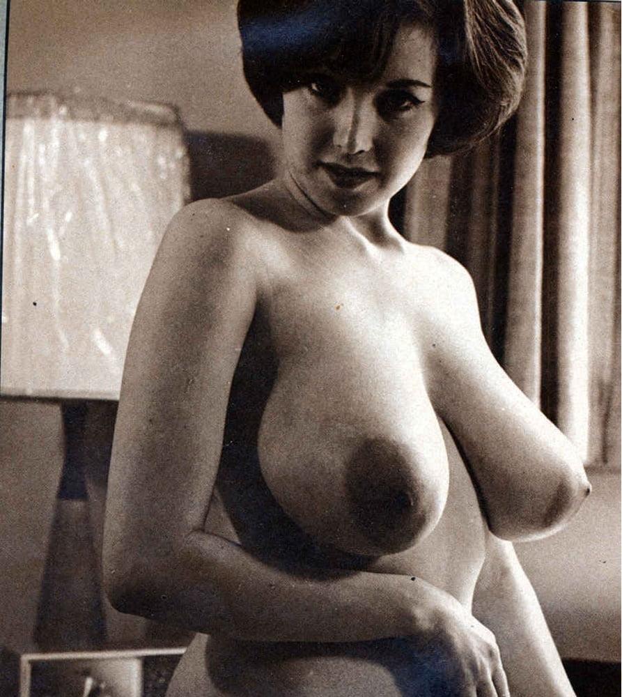 Porn retro big tits