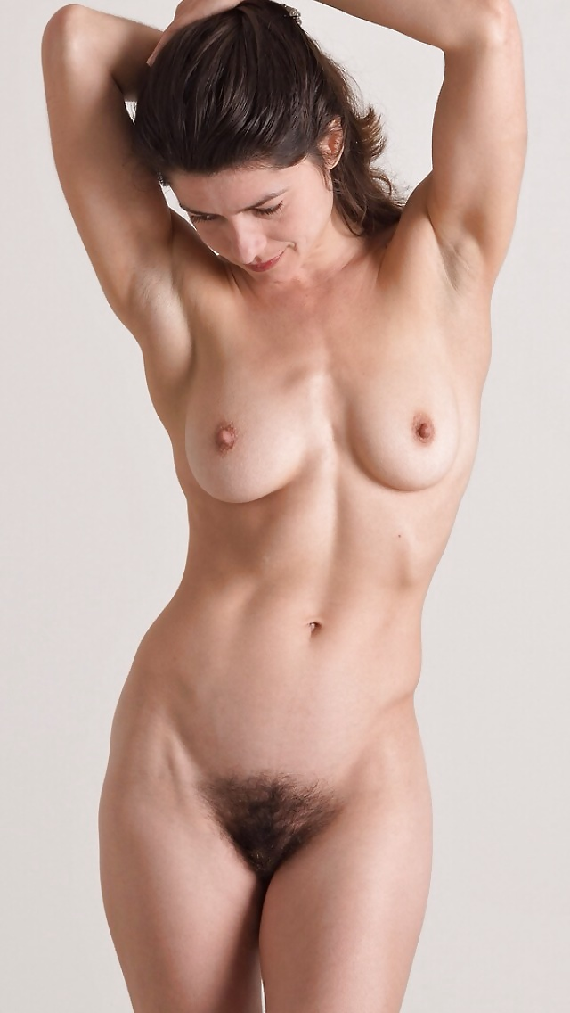 Pickering Naked Woman