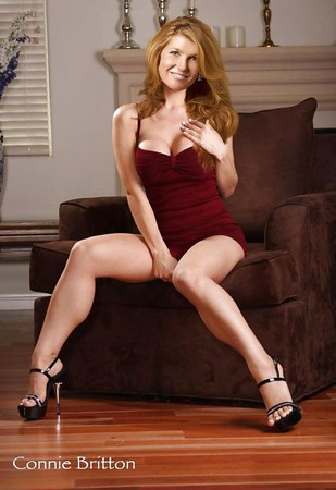Connie Britton Nude Leaked Sex Videos Naked Pics At Xhamster