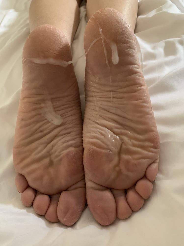 Foot Fetish Seduction Mov