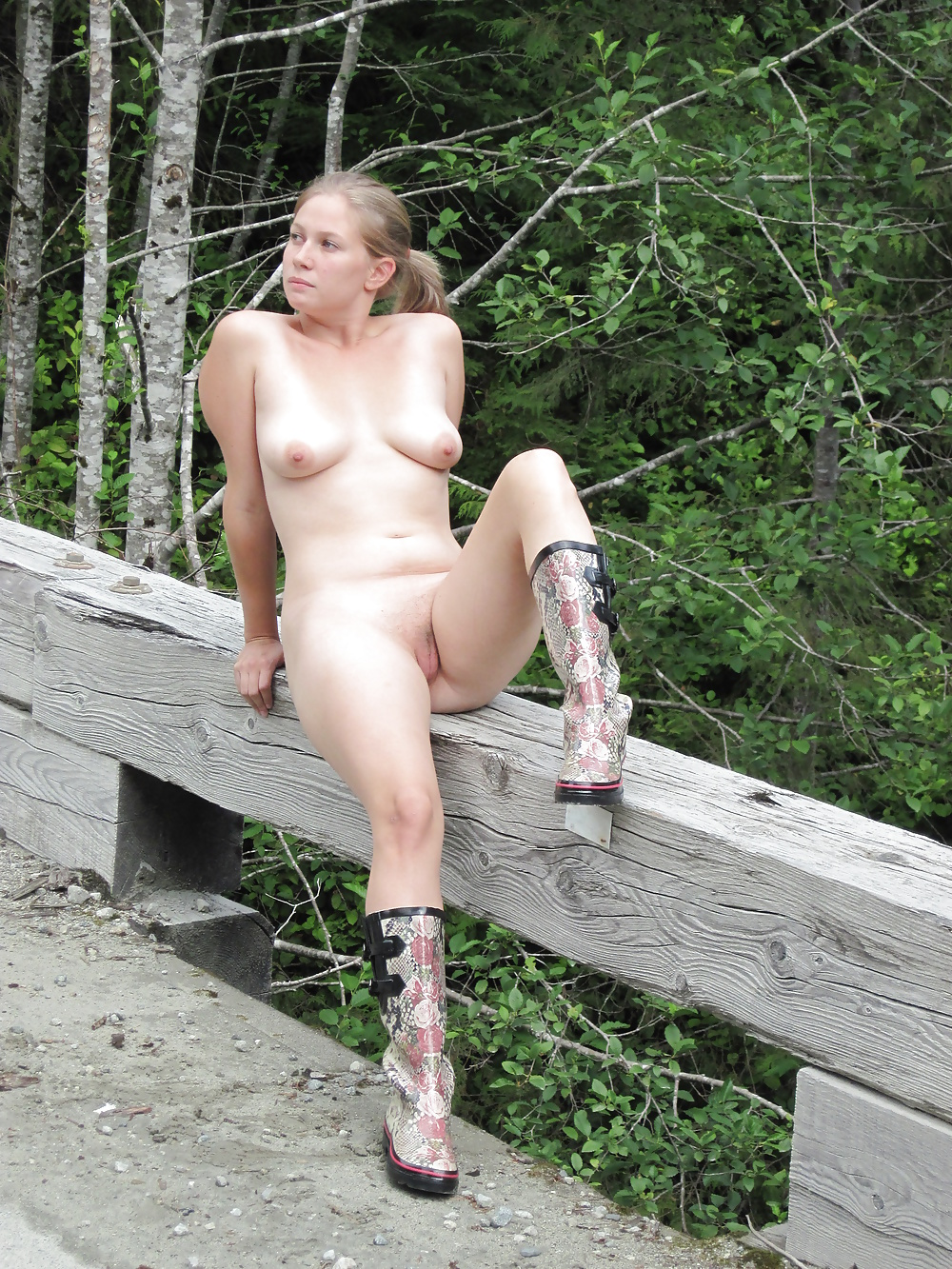 Free amateur, outdoor pictures