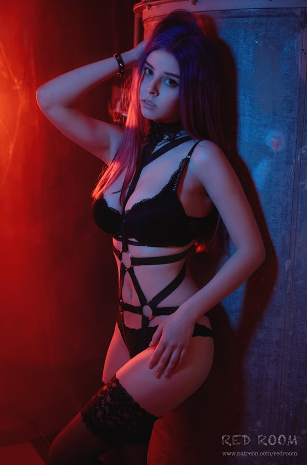 [object object] Helly Valentine Nude Cosplay Leaked Patreon videos 475 1000