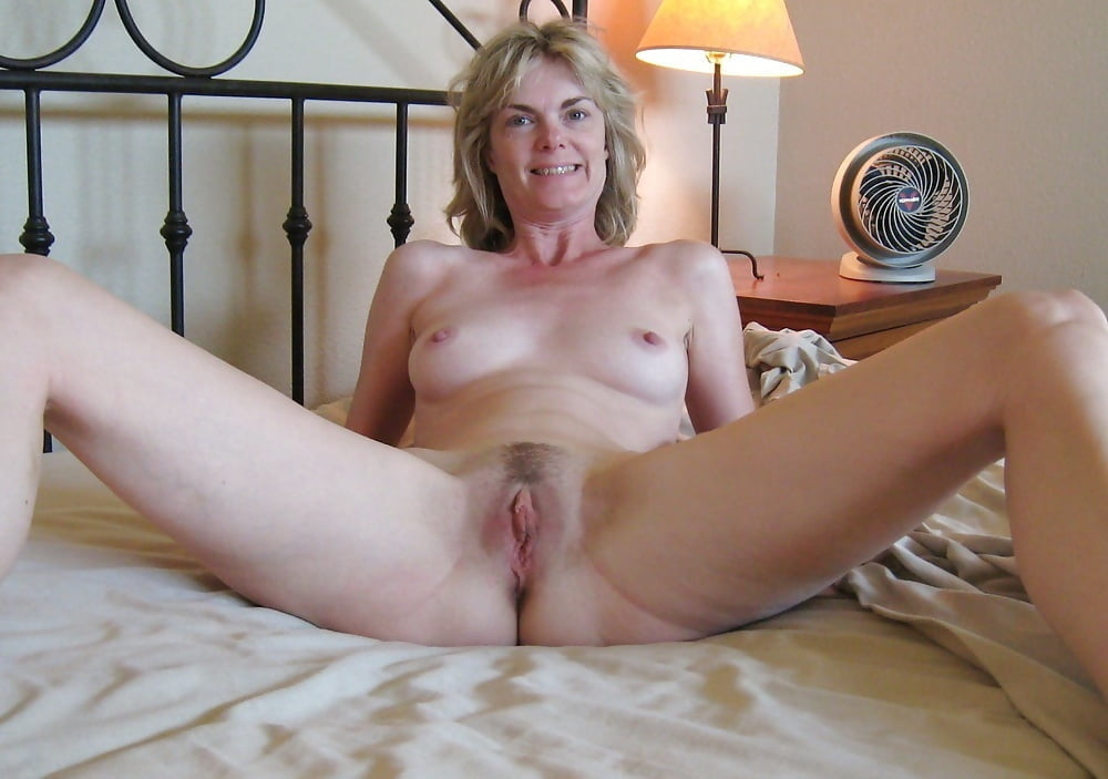 Wild mature ladies naked