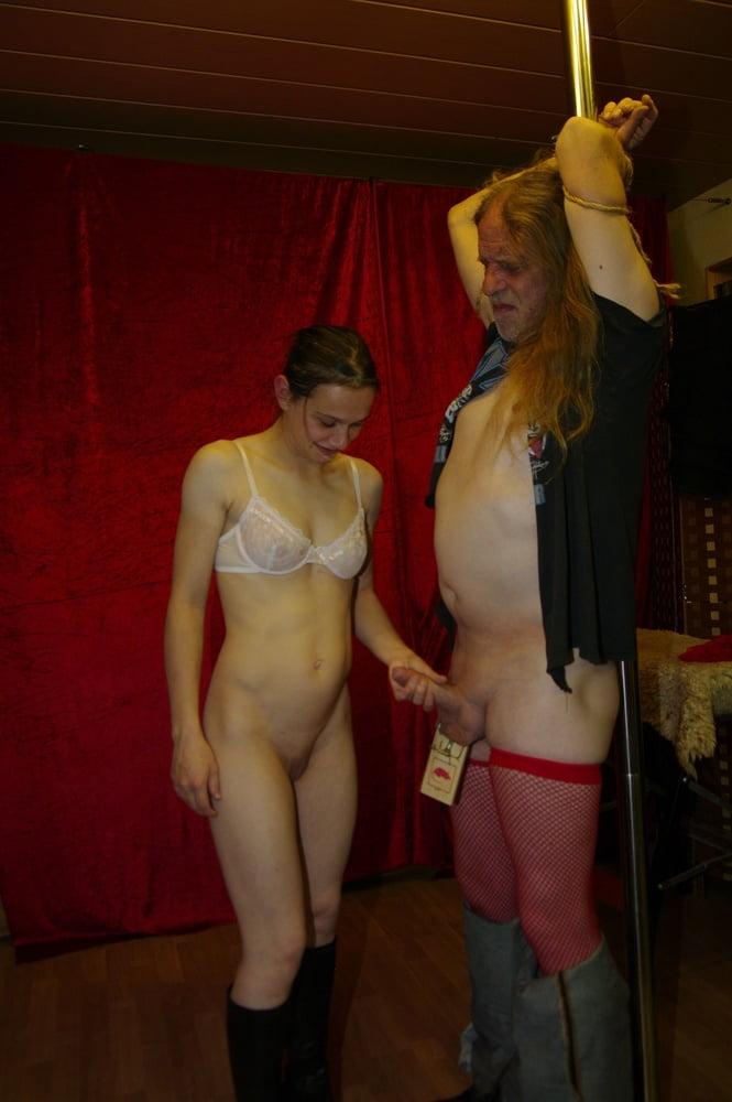 best of blonde amateur tits