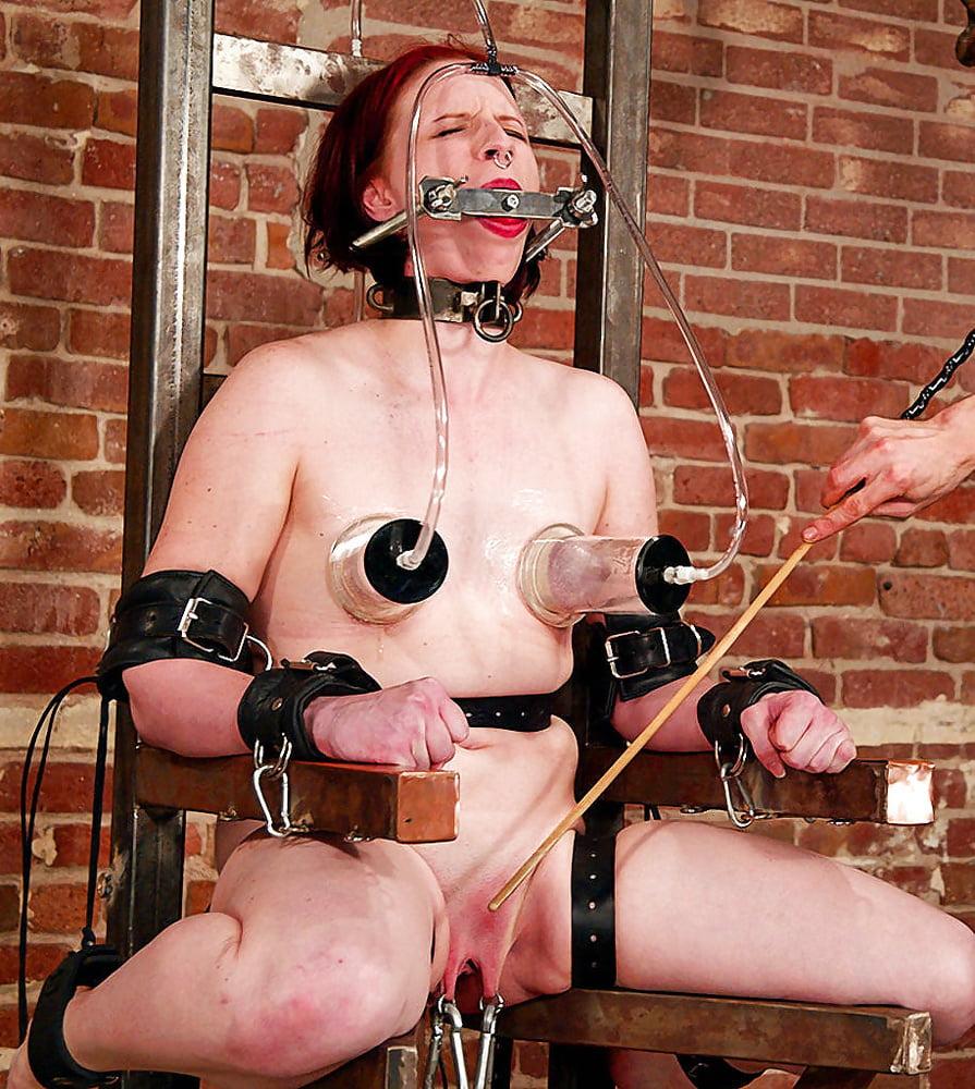Donwload porn photo hard torture and deep penetration of bdsm sex
