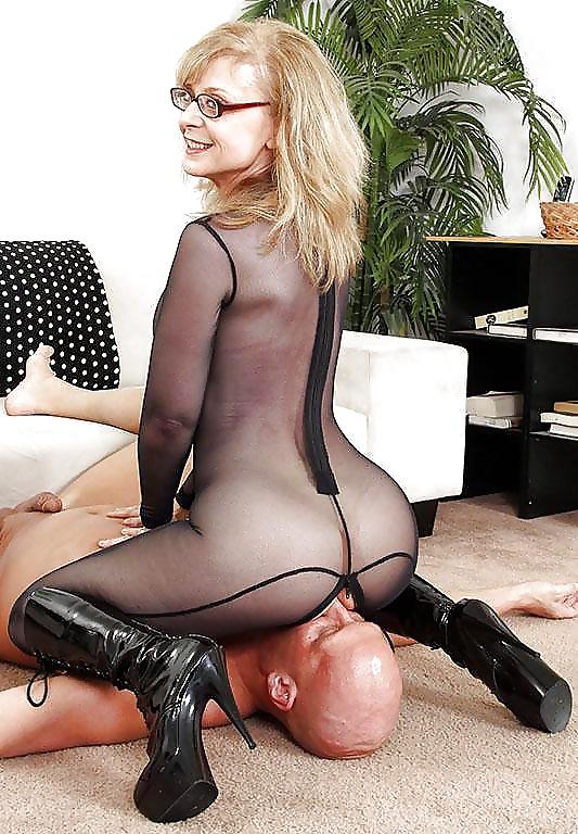 Featured Mistress Sheer Nylon Panty Wanking Sissy Slut Porn Pics Xhamster