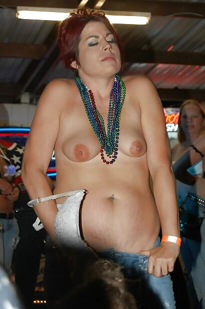 Chunky mature women-5061