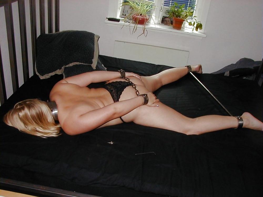 Bondage Model Interviews