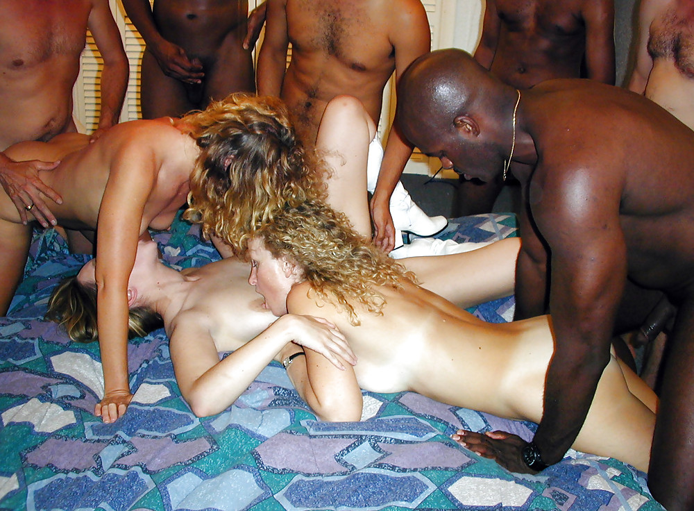 Amateur gangbang wife stories — photo 6