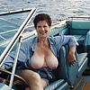 Suck Those Big Granny Tits