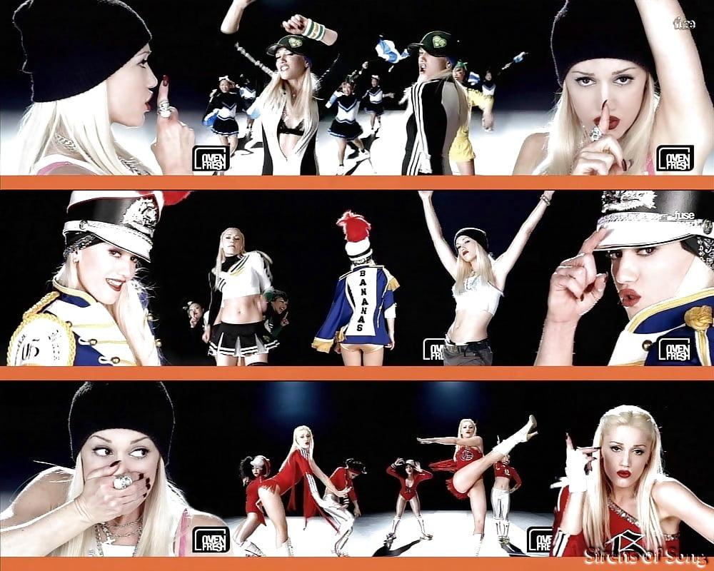 Holla Back Girl Gwen Stefani