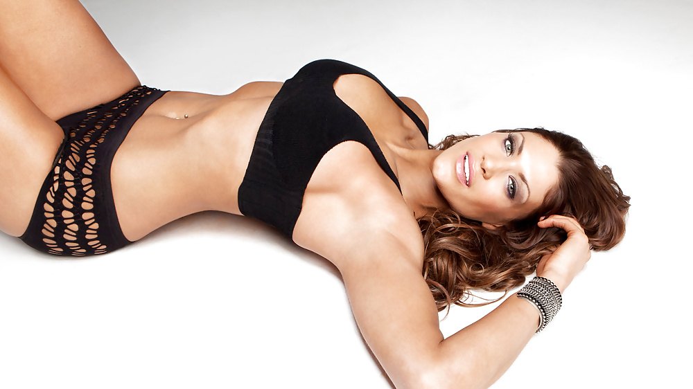 Wwe eve torres naked pussy — img 10