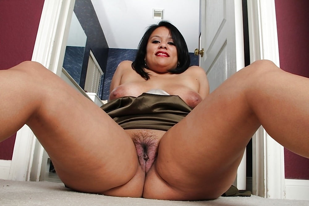 Mexican hairy mom pussy porn 8