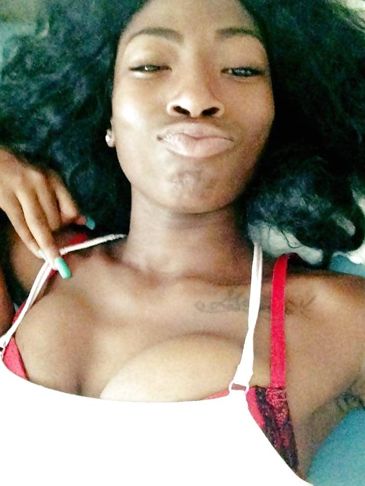 Black Women Make Me Stiff 9 - 32 Pics