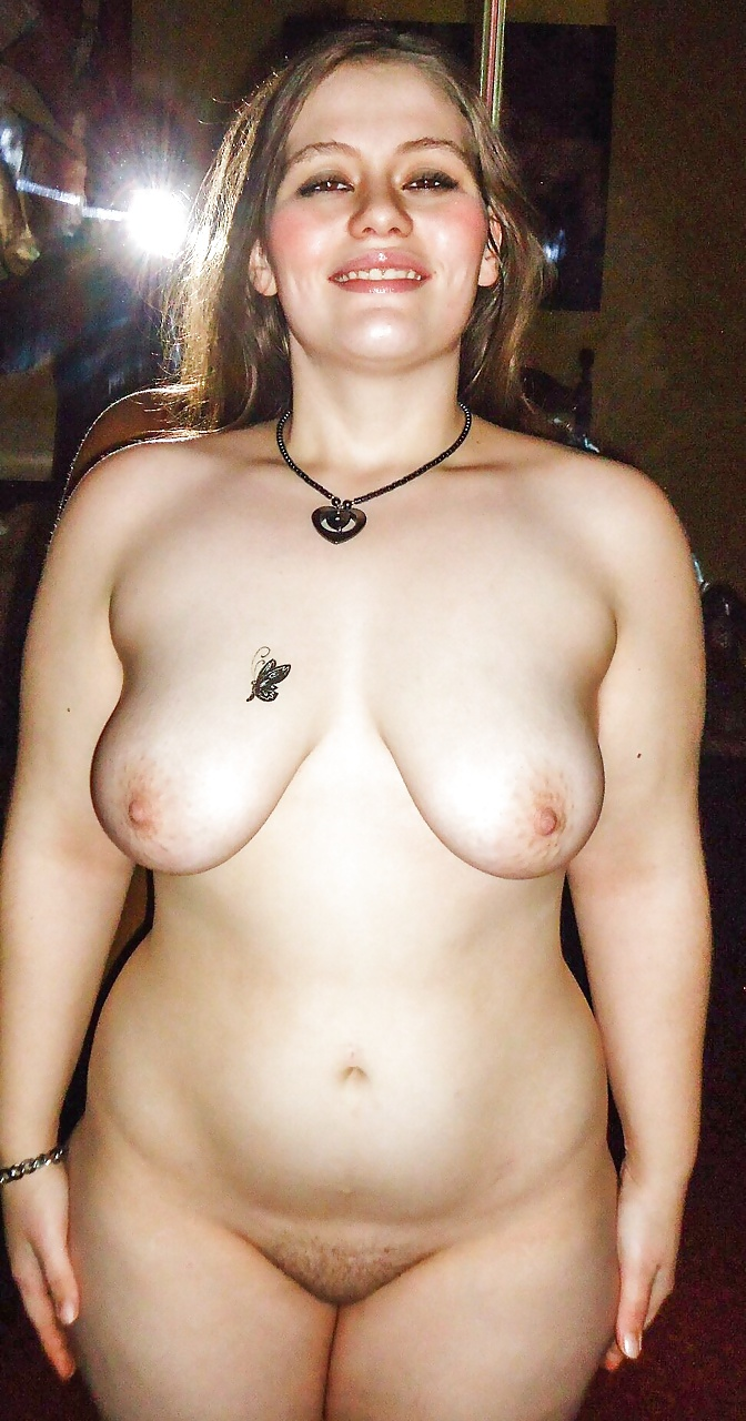 Chubby face hot nude girls — pic 6