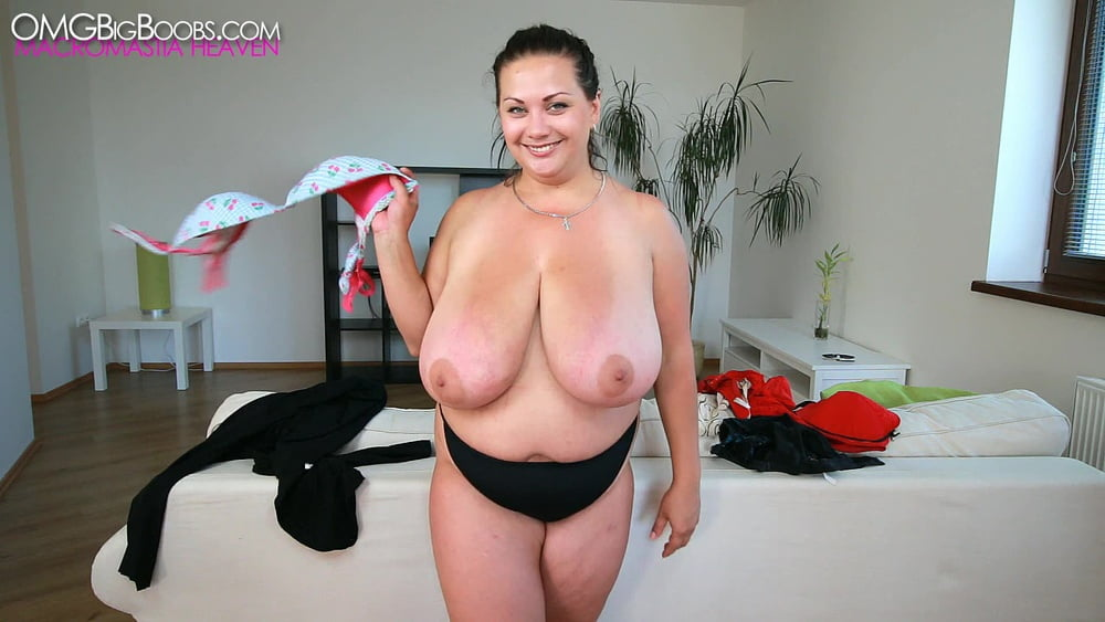 Ultimate XXL tits collection - 15 Pics