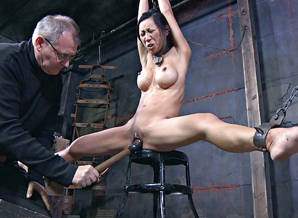 Any extreme torture pics and sexual punishment