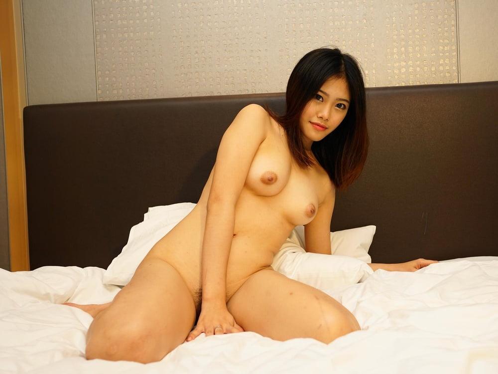 Hegre model hiromi nude in old town bangkok