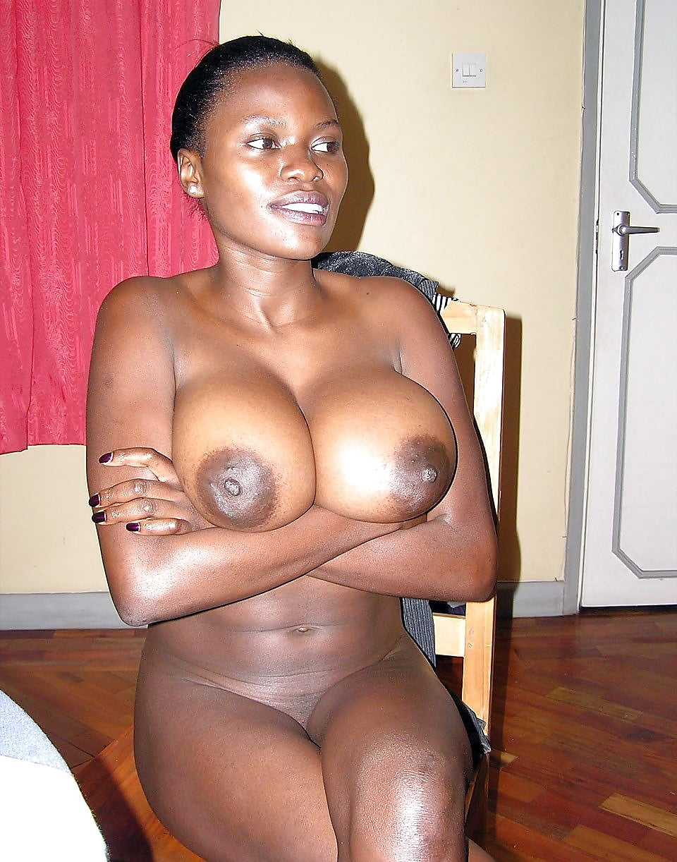 Uganda Teen Nude Photos