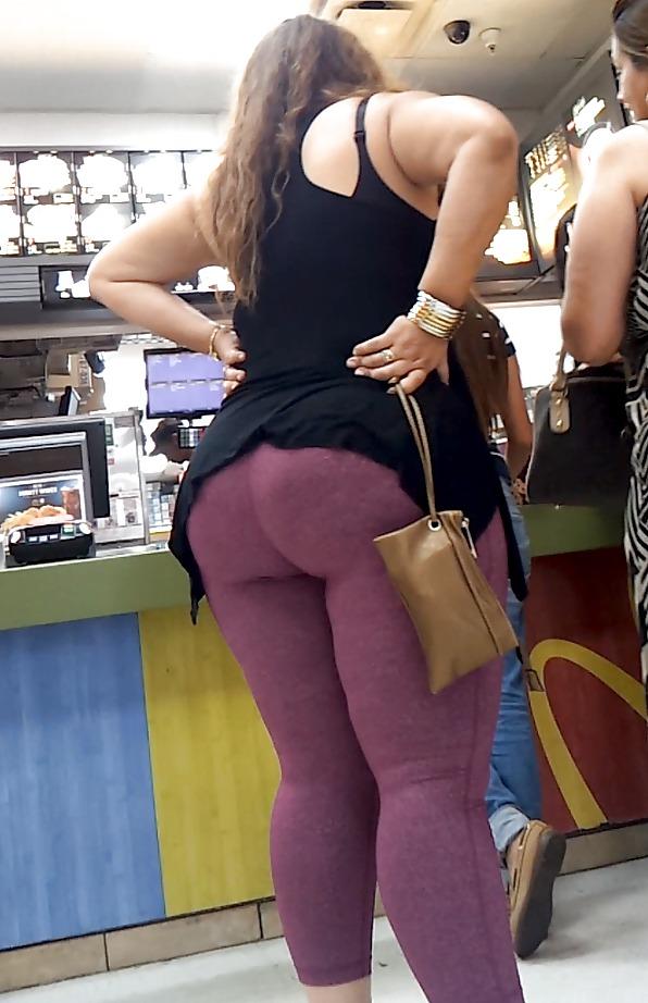 huge fat butt latina milf voyeur tights major ass pics