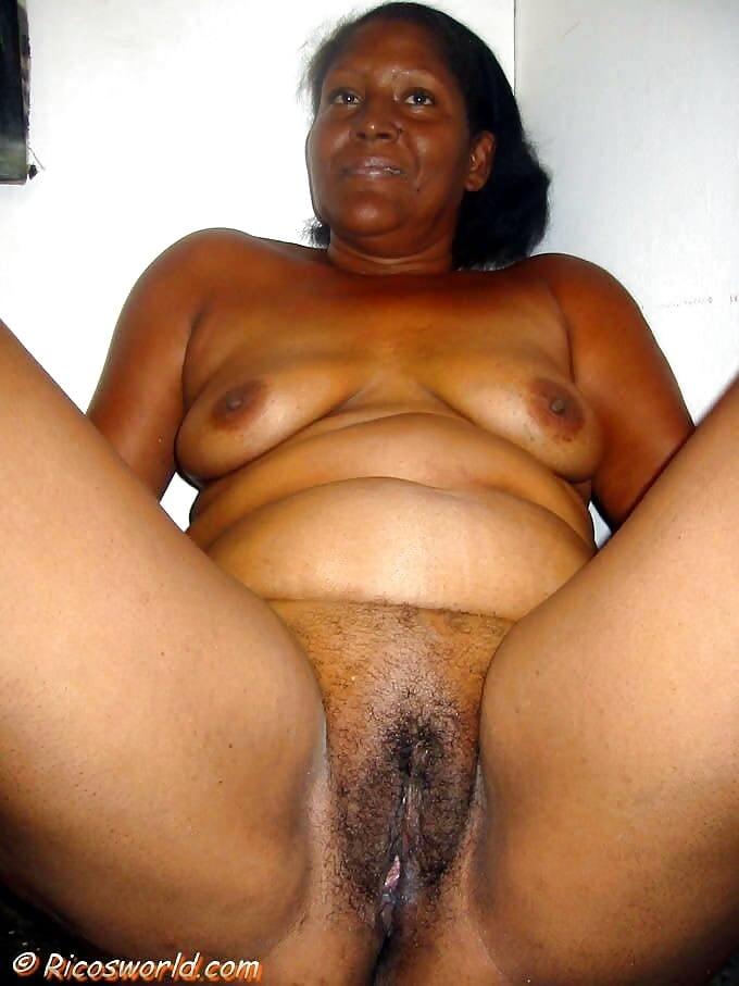 Phat ass mzansi sugar mama horny for dick