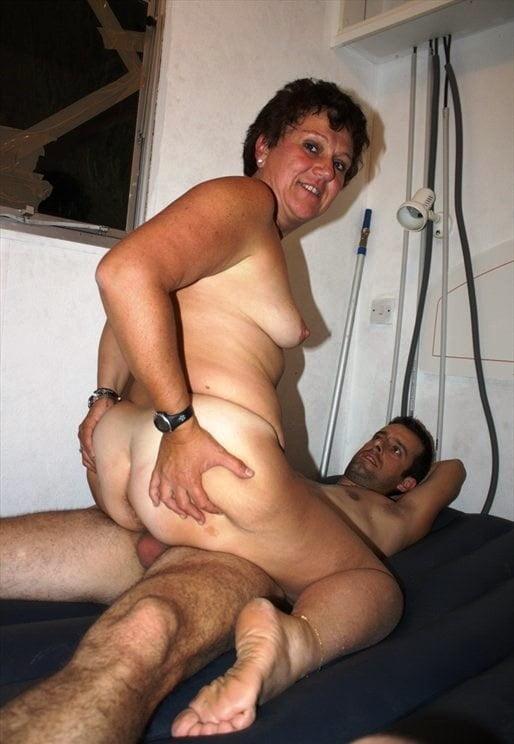 Amater porn matural breast