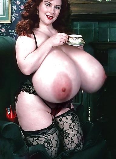 Gigantic Tits Huge Boobs Mega Melons 16 - 12 Pics  Xhamster-4957