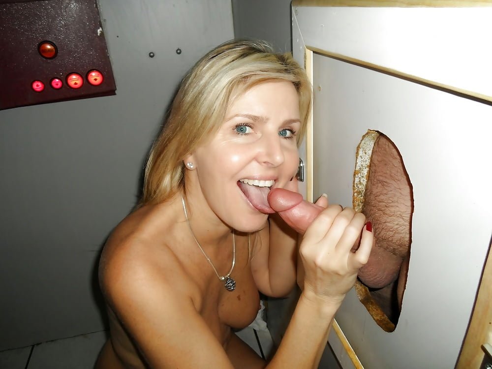 Gloryhole faggot cock slut free porn images
