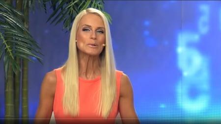 Kosch nackt anne-kathrin Miss Alemania/Germany