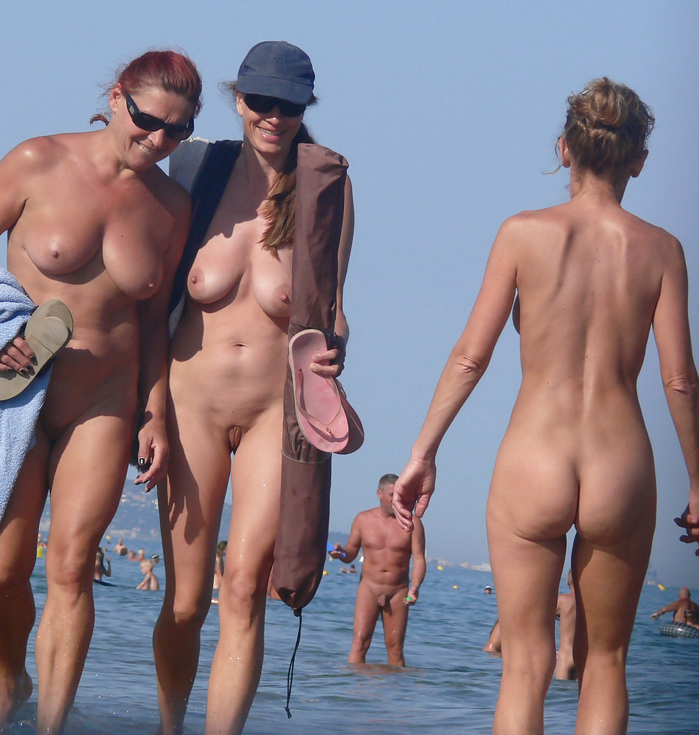 Pin On Nude Beaches In The World