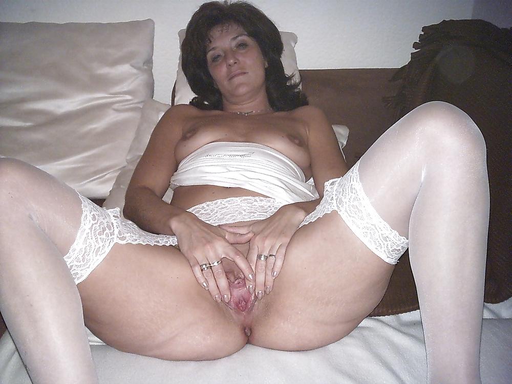 фото интима бальзаковских жён
