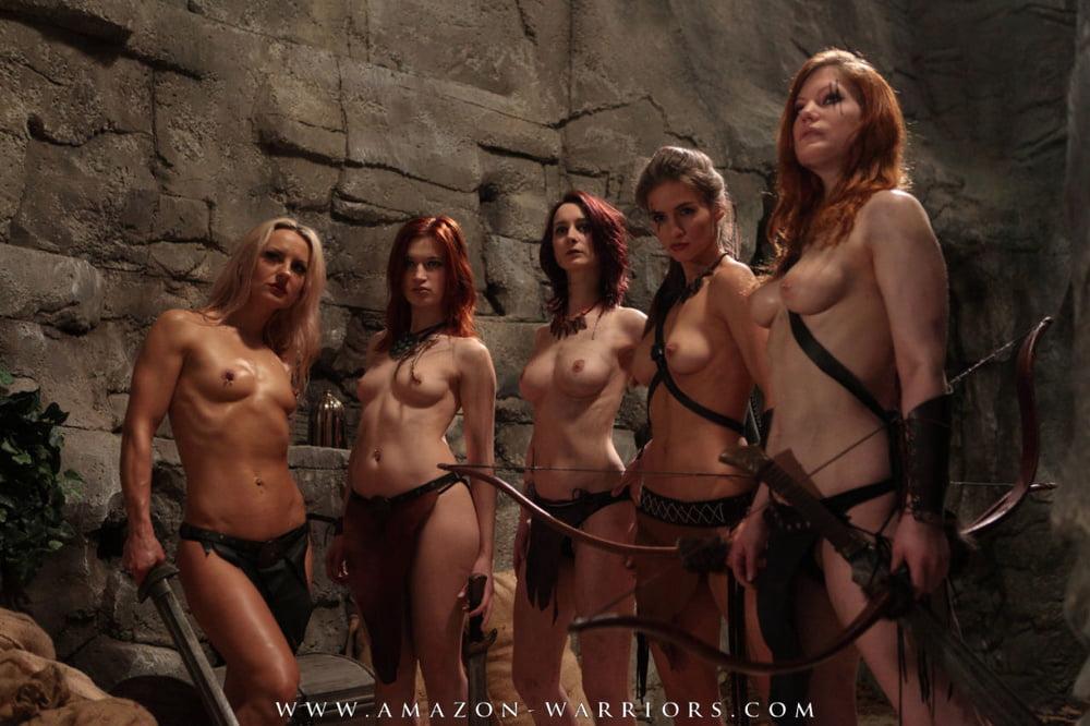 эро фильмы про амазонок порно