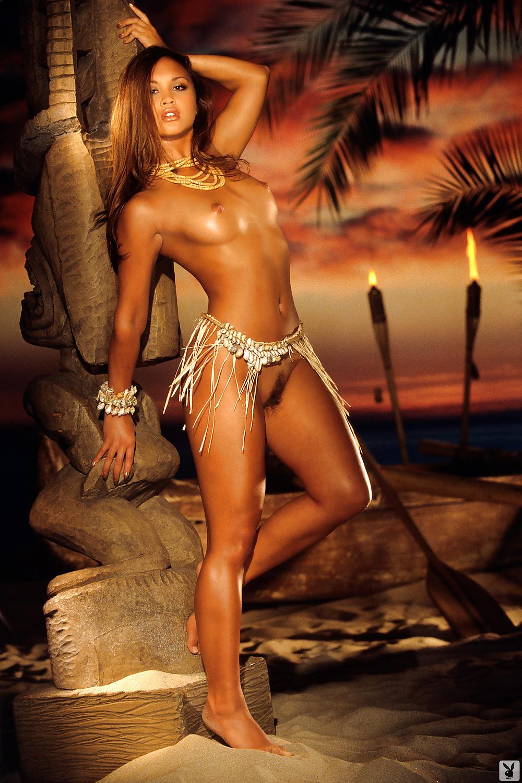 Naked Hawaiian Girl Nude Porn