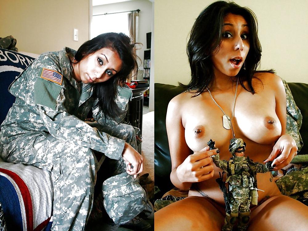 Naked marines — img 1