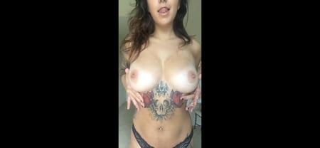 Marazzo nude