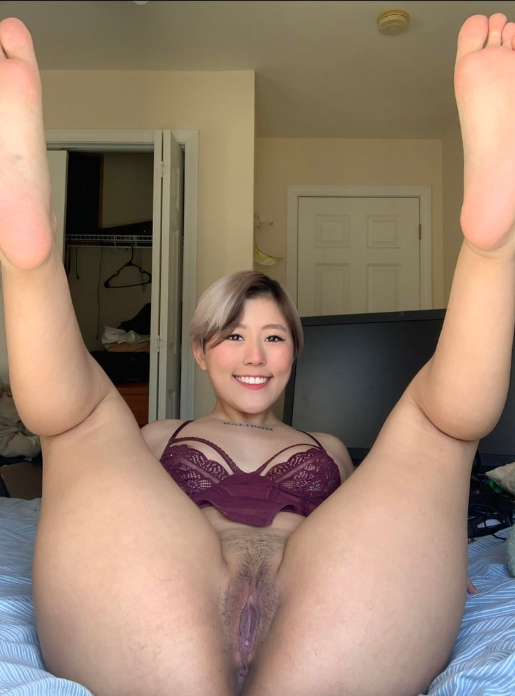 Only Pussy I Ain't Fucked.... Pure Asian.. - 9 Pics