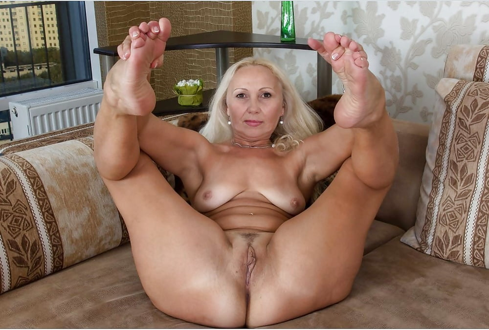 Порно фото зрелых теток эротических
